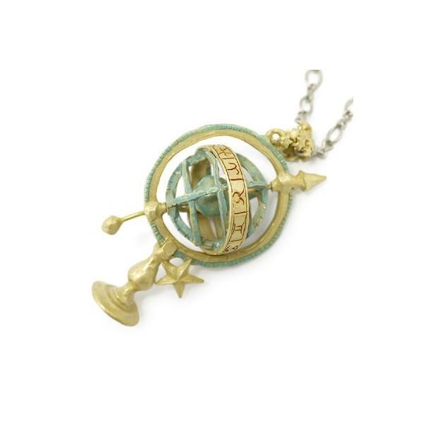 天球儀 / ネックレス(オリジナルボックス付き)