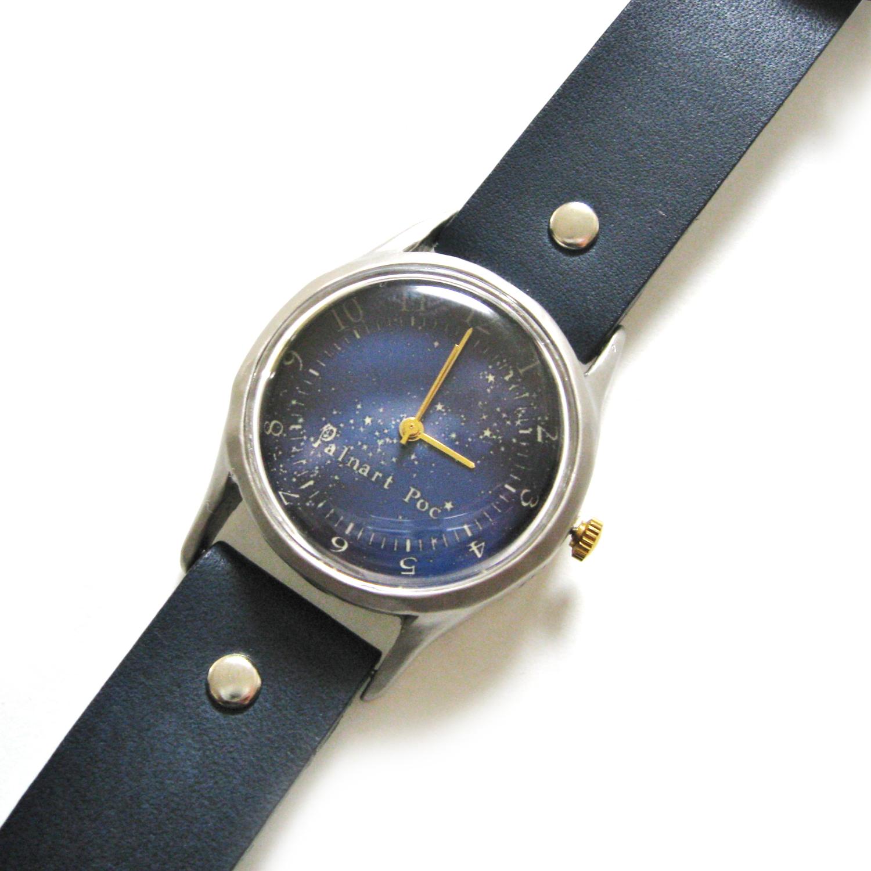 ミルキーウェイ/腕時計(専用BOX付き)