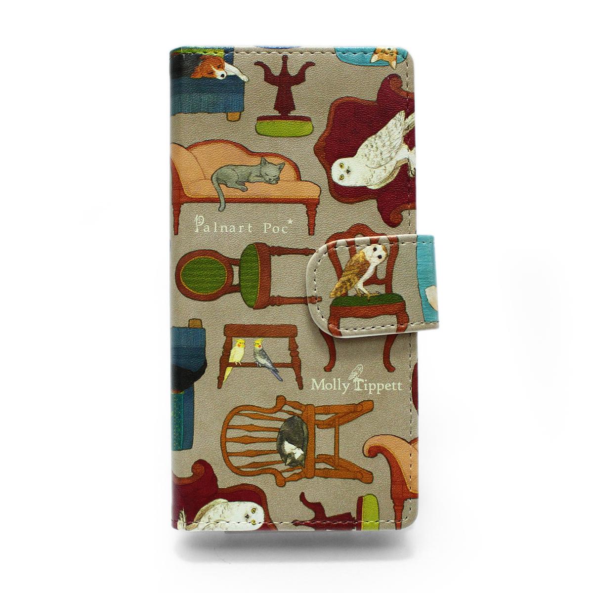 椅子コレクション / スマートフォンケース(iPhone8/iPhone7/6s/6兼用)