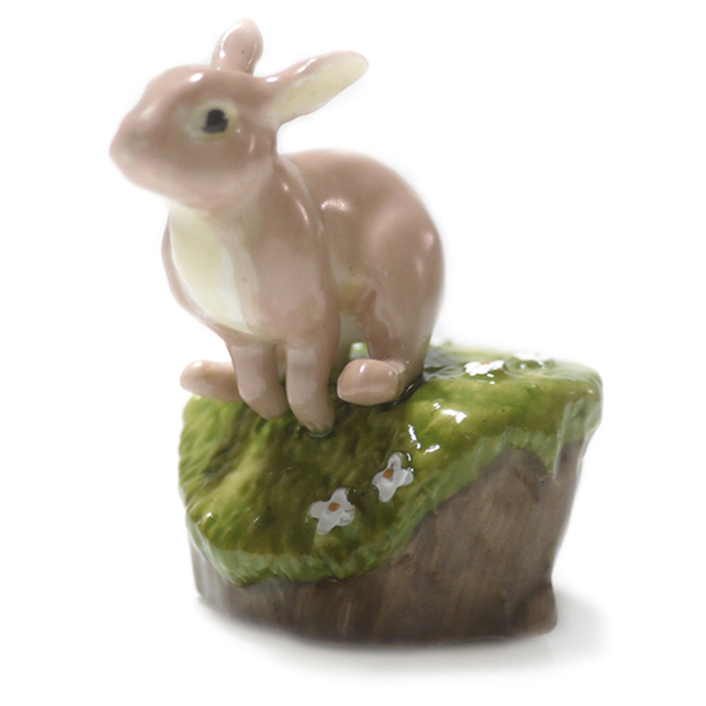【セール】ダニエルの庭 / 陶器 2017/01/04 13:00~通常価格4,200円のところセール価格