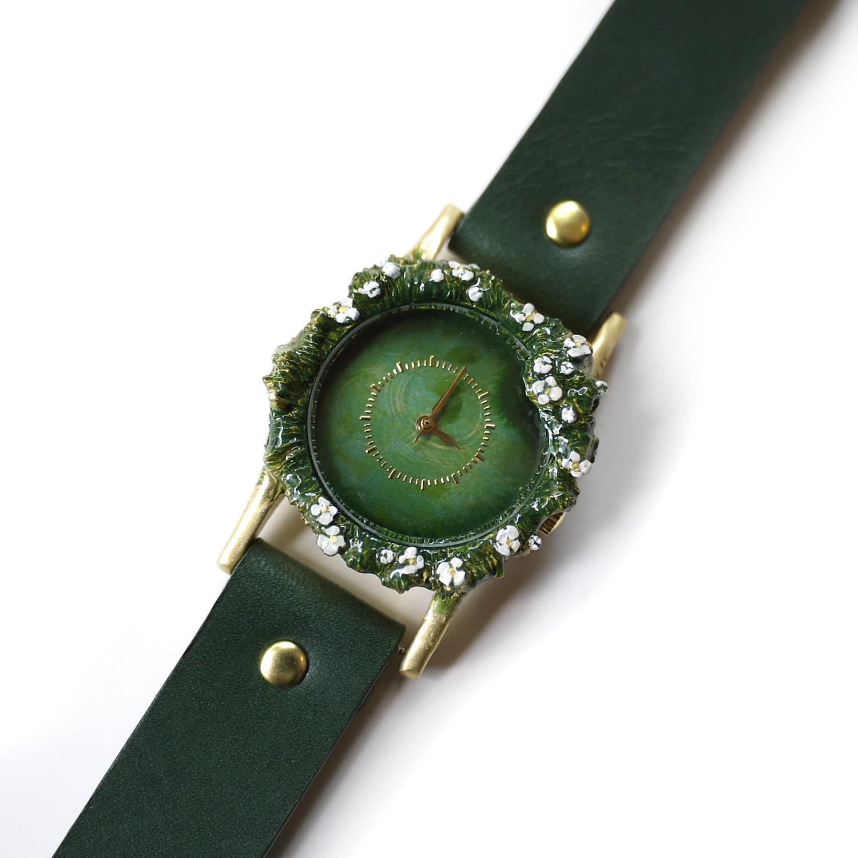 【完売】オフィーリア/腕時計(専用BOX付き)