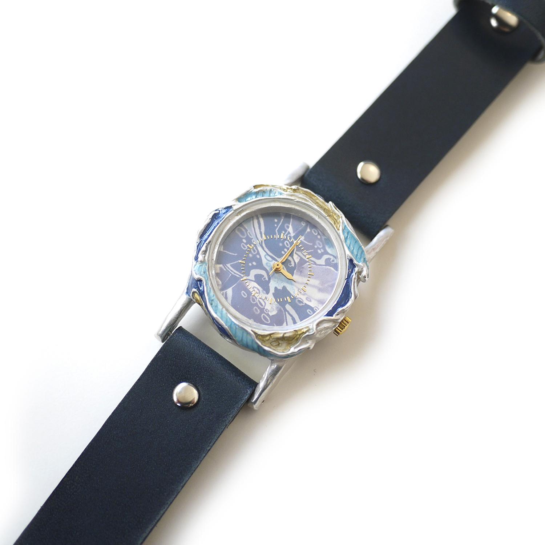 南極海流/腕時計(専用BOX付き)