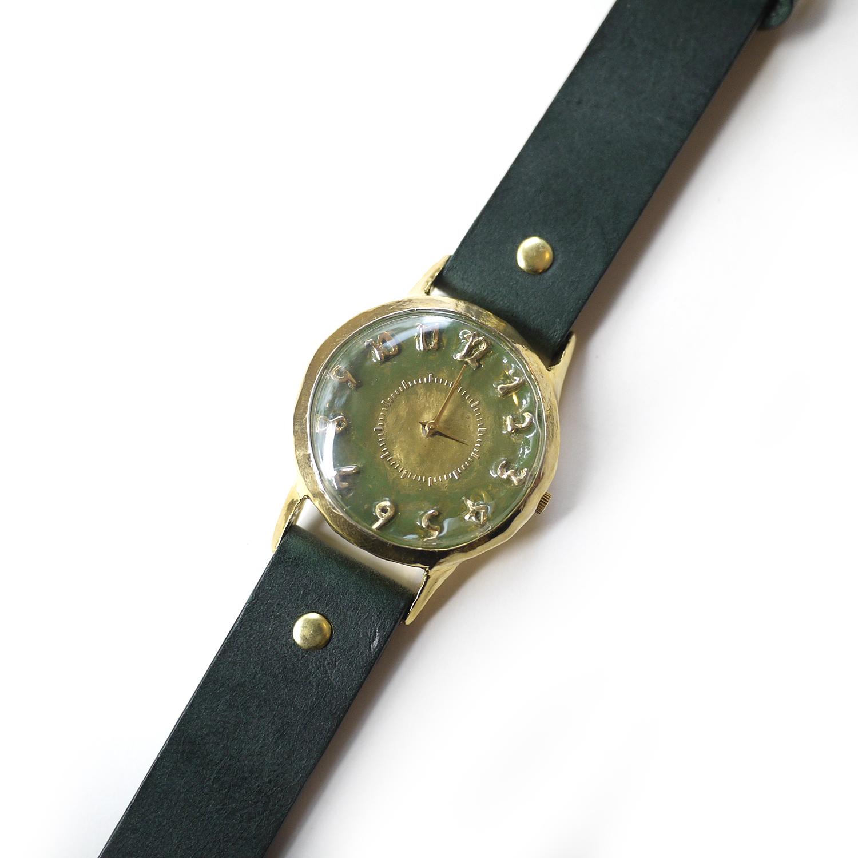 ユリシーズ(ゴールド)/腕時計(専用BOX付き)