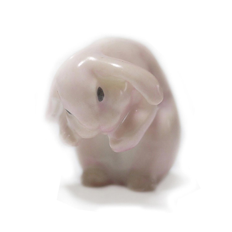 【セール】ロップイヤー / 陶器 2017/01/04 13:00~通常価格2,000円のところセール価格