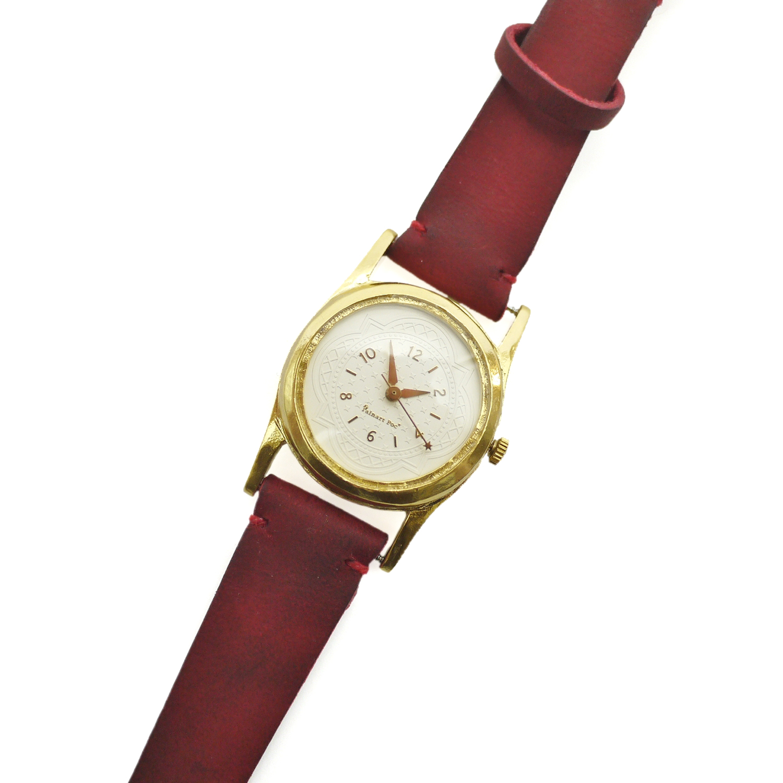 イブラヒム / 腕時計(専用BOX付き)