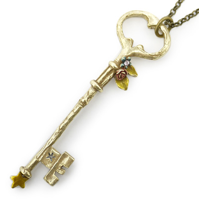 鍵の君 / ネックレス
