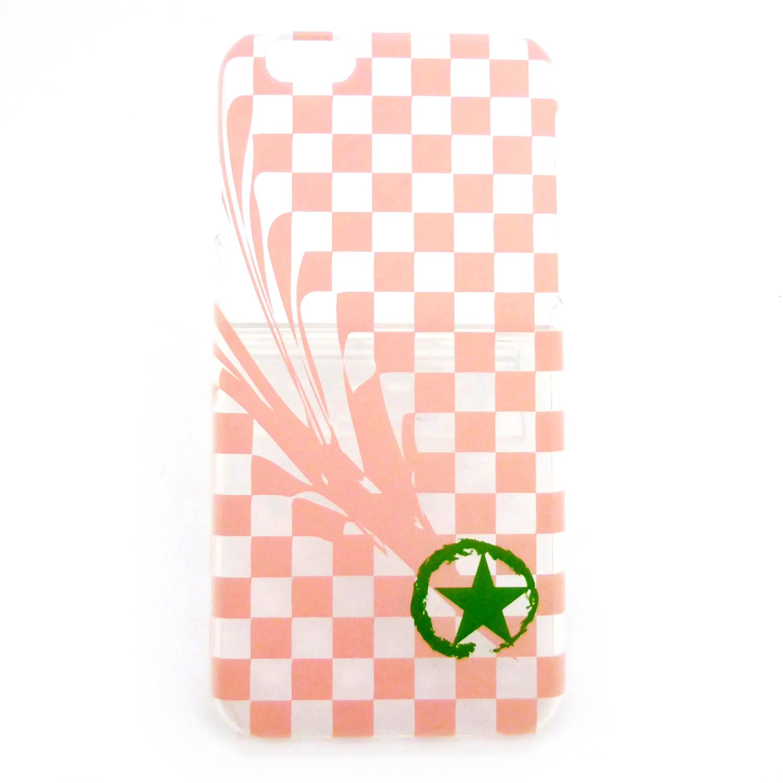 【セール】シアー/ スマートフォンケース(iPhone6・6s専用)
