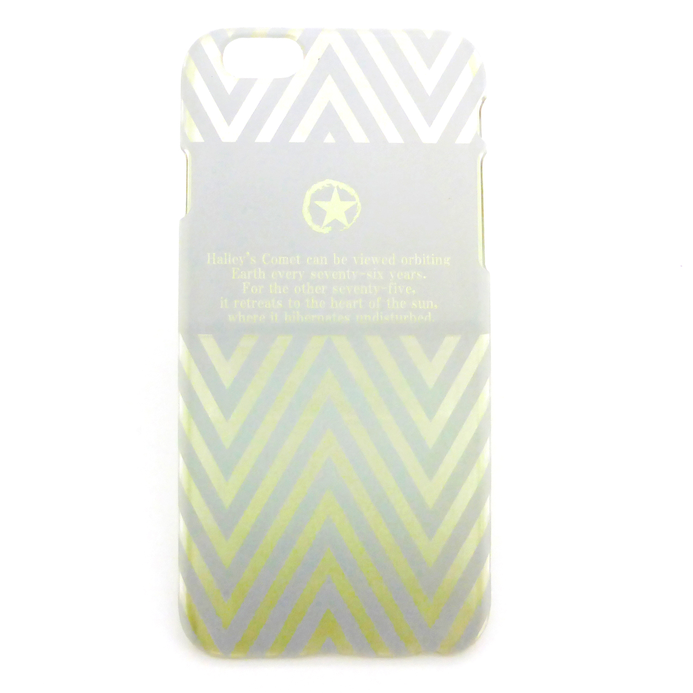 【セール】ダブリュ/ スマートフォンケース(iPhone6・6s専用)