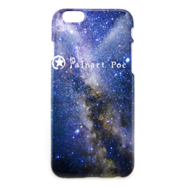 【セール】天の川01/ スマートフォンケース(iPhone6・6s専用)
