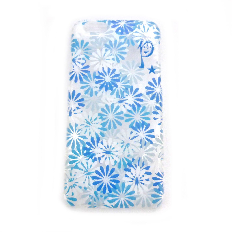 【セール】花柄01/ スマートフォンケース(iPhone6・6s専用)