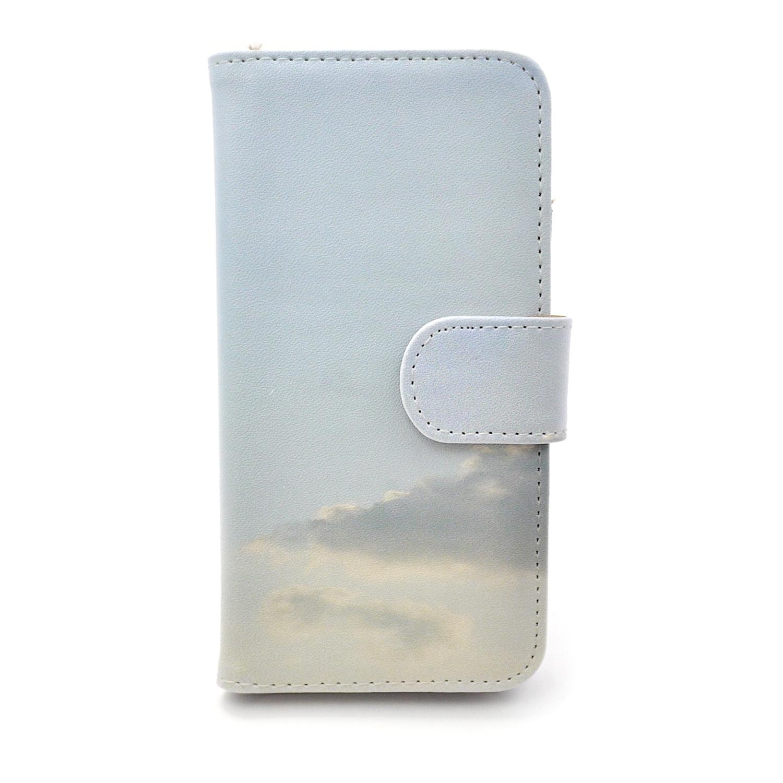 【セール】スカイアッシュ  / スマートフォンケース(iPhone6・6sor5・5s専用)