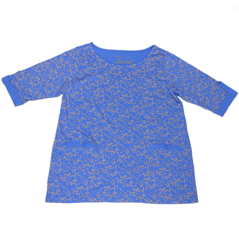 【セール・再値下げ】ブルースカイTシャツ / Tシャツ