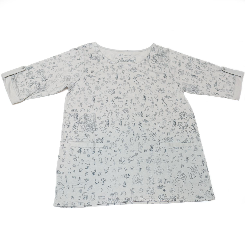 【セール】クロッキィTシャツ / Tシャツ(再値下げしました)