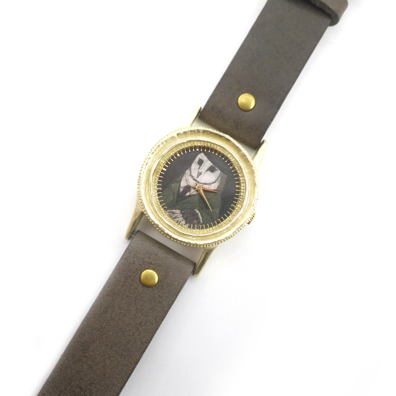 額縁アルバート/腕時計(専用BOX付き)