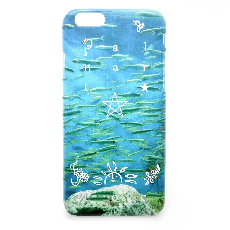 【セール】水槽 01 / スマートフォンケース(iPhone6・6s専用)FUDGE掲載商品