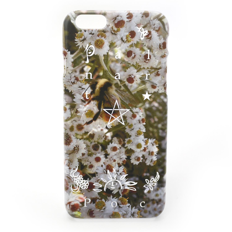 【セール】黒部の蜂/ スマートフォンケース(iPhone6・6s専用)
