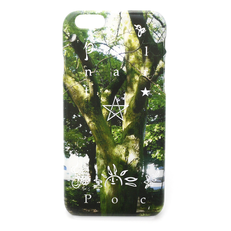 【セール】樹木01/ スマートフォンケース(iPhone6・6s専用)