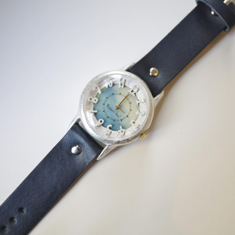 カイリ/腕時計(専用BOX付き)